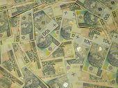 Hundreds zloty