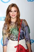 LOS ANGELES - MAY 4:  Holland Roden arrives at the 4th Annual Night of Generosity Gala Event at Hollywood Roosevelt Hotel on May 4, 2012 in Los Angeles, CA