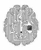 Motherboard Gehirn