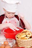 Child Cook