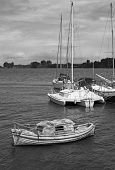 Old Abandoned Boat - Valada