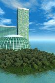 Green Biodome