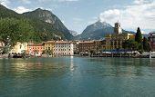 Landscapes Series - Riva Del Garda - Italy