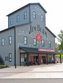 Jim Beam Destillerie