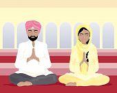 Oração Sikh