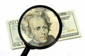 Big Money Investigation