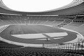 Berlin's Olympia Stadium