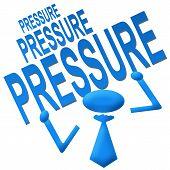 Pressure Blue