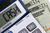 Cash Calculator