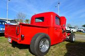 Ford Pickup-Based Hot Rod