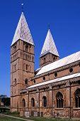 Church, Southwell, England.