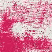 Pink Gruny Texture