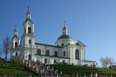 Holy Assumption Cathedral, Vitebsk, Belarus