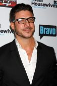 LOS ANGELES - OCT 23:  Jax Taylor at the Real Housewives of Beverly Hills Season 4 Party AND Vanderp