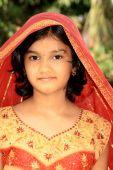 Warm Ethnic Beauty