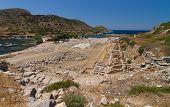 ������, ������: Ruins Of Knidos