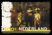 Rembrandt Harmenszoon Van Rijn - The Night Watch