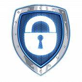 Shield And Lock