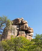 Matobo National Park Bulawao Zimbabwe