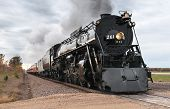 Milwaukee Road #261 - Dassel