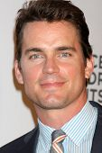 LOS ANGELES - APR 7:  Matt Bomer at the Alliance for Children's Rights' 22st Annual Dinner at Beverl