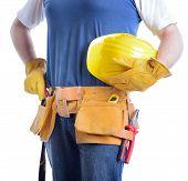 Work Man
