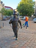 Workers Of The Tallinn City