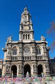 Eglise De La Sainte Trinite