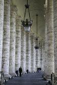 Vatican Colonnades