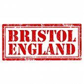 Bristol-stamp