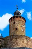 Castle Buedingen, Germany