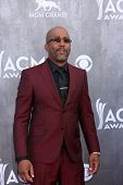 LAS VEGAS - APR 6:  Darius Rucker at the 2014 Academy of Country Music Awards - Arrivals at MGM Gran