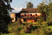 Nepali style house