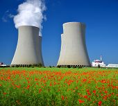 Nuclear power plant Temelin