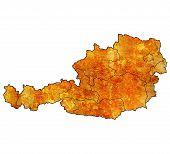 Administrative Divisions Of Austria