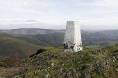 Summit Of Moel Morfydd