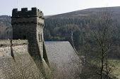 Derwnt Dam