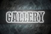 Gallery Concept