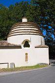 Church of Trinity. Viggianello. Basilicata. Southern Italy.