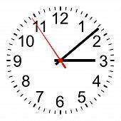the simple clock