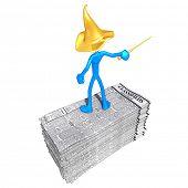 Employment Classifieds Wizard