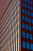 Two Faces Of A Skyscraper