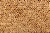 Woven Reed Background