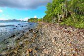 Smugglers Cove Caribbean Virgin Islands