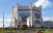 Grodno Regional Drama Theater, Belarus