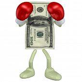 Money Boxing