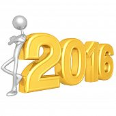 Leaning On 2016