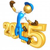 Worker Success 2015