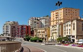 Monaco - Architecture Of The City