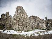 Ruin Hohenfreyberg
